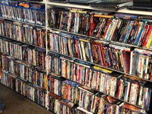 $1.50 DVDS!!